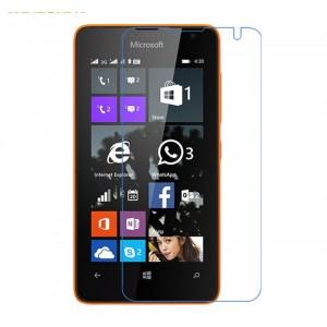 Защитная пленка для Microsoft Lumia 430 Dual SIM