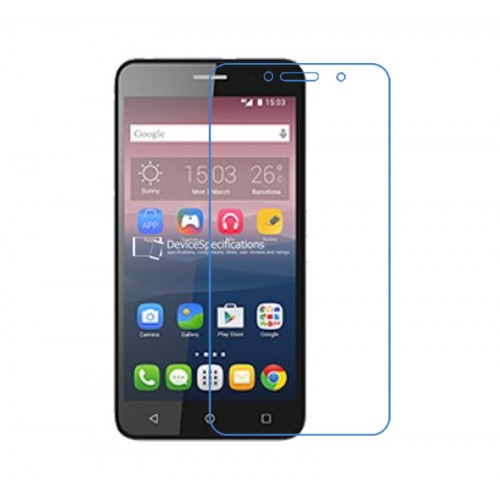 Защитная пленка для Alcatel One Touch Pixi 4 (6)