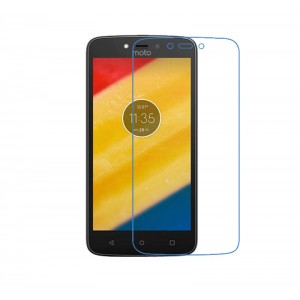 Защитная пленка для Motorola Moto C Plus