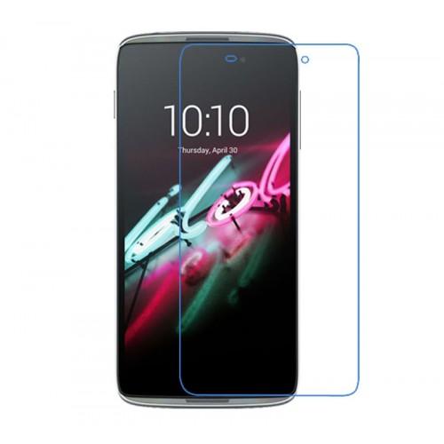 Защитная пленка для Alcatel One Touch Idol 3 (4.7)