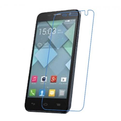 Защитная пленка для Alcatel One Touch Idol Mini