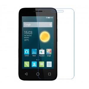 Защитная пленка для Alcatel One Touch Pixi 3 (4.0)