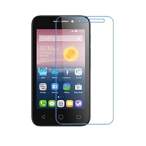 Защитная пленка для Alcatel One Touch Pixi 4 (3.5)