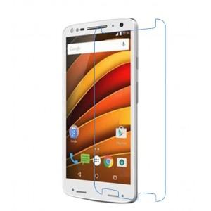 Защитная пленка для Motorola Moto X Force