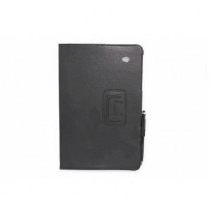 Чехол подставка с рамочной защитой серия Full Cover для Acer Iconia W700 Черный