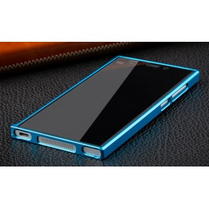 Металлический бампер для Xiaomi MI3