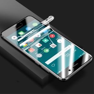 Экстразащитная термопластичная уретановая пленка на плоскую и изогнутые поверхности экрана для Huawei Honor 6