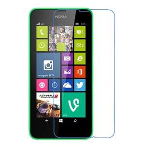 Защитная пленка для Nokia Lumia 635