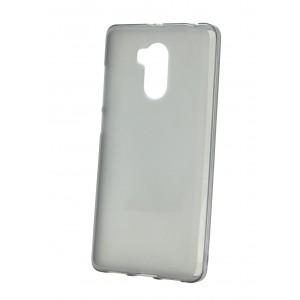 Силиконовый матовый полупрозрачный чехол для Xiaomi RedMi 4 Pro