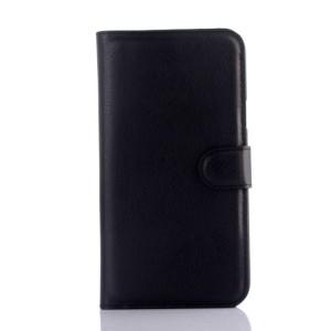 Чехол портмоне подставка на силиконовой основе на магнитной защелке для Samsung Galaxy J7