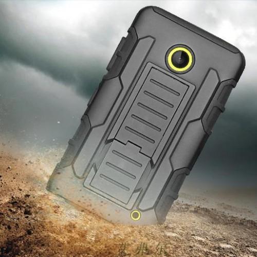 Силиконовый чехол экстрим защита для Nokia Lumia 520