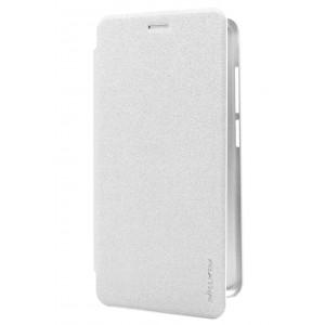 Чехол горизонтальная книжка на пластиковой нескользящей премиум основе для Asus ZenFone 3 Zoom