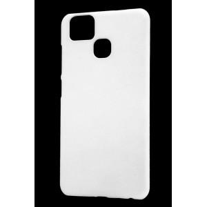 Пластиковый непрозрачный матовый чехол для Asus ZenFone 3 Zoom
