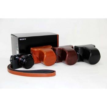 Глянцевый чехол-футляр для Sony Cyber-shot DSC-RX1/RX1R!New 24.10.2014