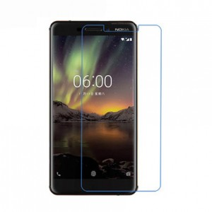 Защитная пленка для Nokia 6 (2018)/Nokia 6.1