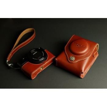 Премиум набор (чехол+футляр) для Sony Cyber-shot DSC-RX100/m2/m3