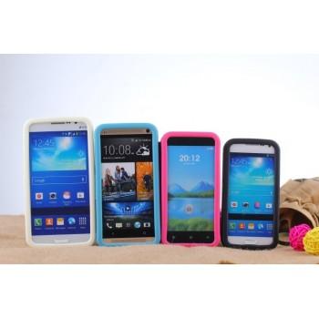 Универсальный силиконовый чехол для телефонов 4.7-4.8 дюймов