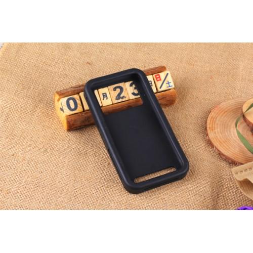 Универсальный силиконовый чехол для телефонов 5.5-5.8 дюймов