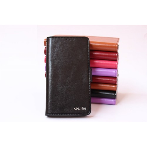 Чехол портмоне подставка со слотом для карт для Acer Liquid Jade