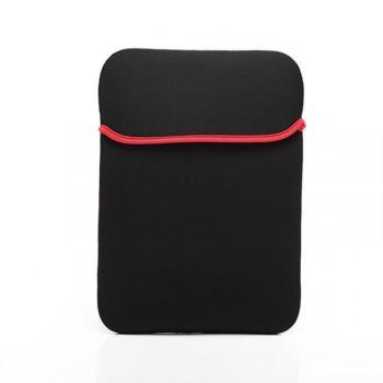 Эластичный неопреновый двусторонний мешок со вспененным антиударным наполнителем для Microsoft Surface Pro 3