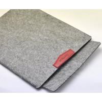 Войлочный мешок для Microsoft Surface Pro 3 Красный