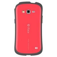 Силиконовый чехол усиленной защиты для Samsung Galaxy Grand 2 Duos Красный