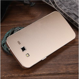 Металлический сверхлегкий чехол для Samsung Galaxy Grand 2 Duos