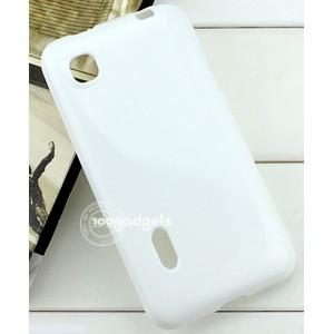 Силиконовый непрозрачный чехол для Beeline E700