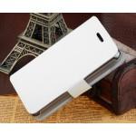 Чехол портмоне подставка с защелкой для Beeline E700
