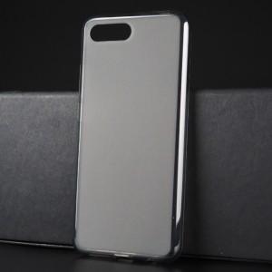 Силиконовый матовый полупрозрачный чехол для Iphone 7/8