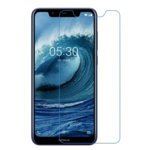 Защитная пленка для Nokia 5.1 Plus