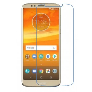 Защитная пленка для Motorola Moto E5 Plus
