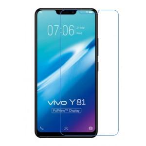 Защитная пленка для Vivo Y81