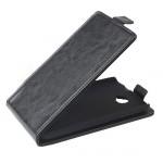 Чехол вертикальная книжка с магнитной застежкой для Alcatel One Touch Pop C7