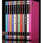 Металлический чехол для Sony Xperia Z3 (Dual)