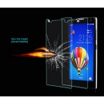 Ультратонкое износоустойчивое сколостойкое олеофобное защитное стекло-пленка для Huawei Honor 3c