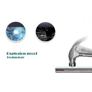Ультратонкое износоустойчивое сколостойкое олеофобное защитное стекло-пленка для Lenovo K900