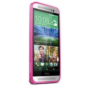 Металлический бампер для HTC One E8