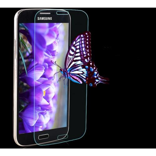 Ультратонкое износоустойчивое сколостойкое олеофобное защитное стекло-пленка для Samsung Galaxy Mega 5.8