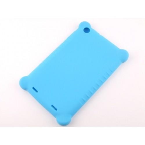 Силиконовый усиленный чехол для планшета Lenovo IdeaTab A3000