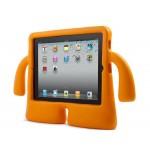 Детский ультразащитный гиппоаллергенный силиконовый фигурный чехол для планшета Ipad Mini 1/2/3