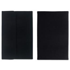 Чехол папка подставка текстурный серия AllRound Protect для Lenovo IdeaTab A1000