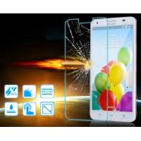Ультратонкое износоустойчивое сколостойкое олеофобное защитное стекло-пленка для Huawei Honor 3x