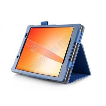 Кожаный чехол папка-подставка для Sony Xperia Z3 Tablet Compact
