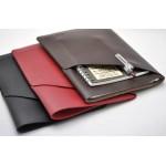 Кожаный мешок с отделениями для Sony Xperia Z3 Tablet Compact