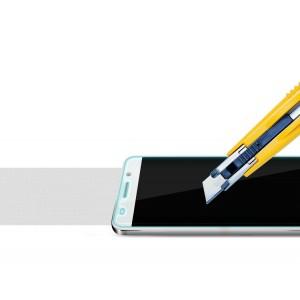 Ультратонкое износоустойчивое сколостойкое олеофобное защитное стекло-пленка для Huawei Honor 6