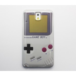 Пластиковый чехол Gameboy для Samsung Galaxy Note 3 (n9005 n9000)