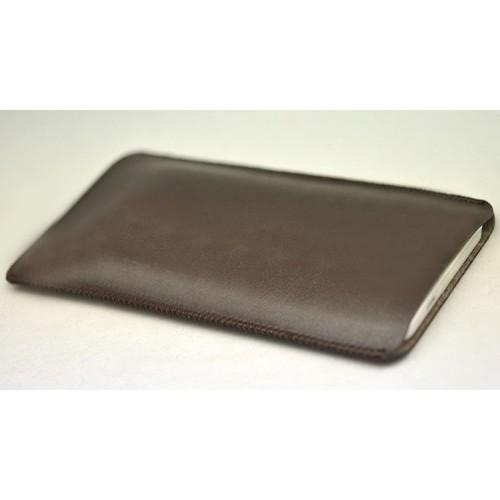 Кожаный мешок для Google Nexus 6
