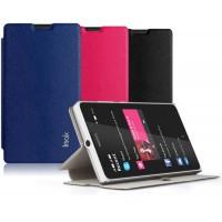 Чехол флип-подставка серии IMAK для Nokia XL
