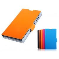 Чехол-флип с магнитной застежкой для Nokia XL